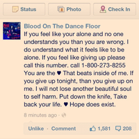 The reason I love BOTDF so much. by xXxAbbyVanityxXx