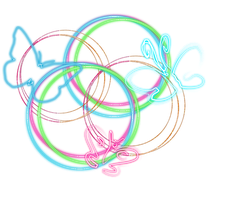 Circulos LIGHT PNG by Tayloraliswift