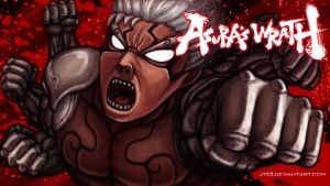 Asura's Wrath by JTI13