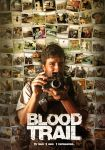 Blood Trail - POLAROID poster by Diversionary