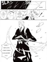 Choujiro Sasakibe: The Rising Thunder (Page 3/7) by NateParedes44