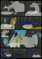 A Dream of Illusion - page 77 by RusCSI