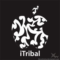 X3me Tribal - iTribal by ifunxtreme