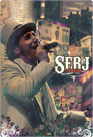 Serj by Tonikor