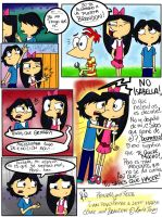 Pag. 31 'El Plan' Comic PnF by KarlaTerry