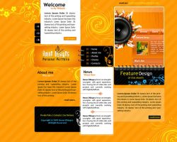 Aman Design by amandhingra by webgraphix
