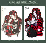 Draw This Again by JuliaHVT