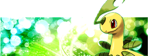 Bayleef Signature by AzloRaimT