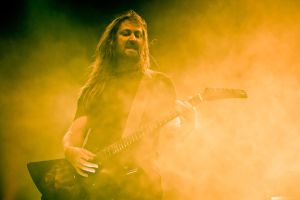 Amon Amarth II by DooMourneR