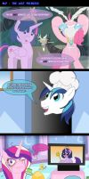 MLP - The Last Princess (COMIC) by AniRichie-Art