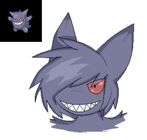gengars do haev soulz by x-nauts