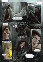The Blood is the Key, p.26 by victricia