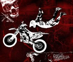 metal mulisha by 6Sigillum6Diaboli6
