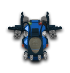 Drop Ship  MK3 - 3 by SWAT-Strachan