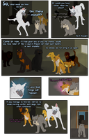 CC Audition: Epilogue by Songdog-StrayFang