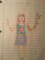 Princess of Plants by Uptownchic2