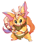 Gnar by Frosti-Kat