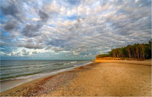 Baltic Sea... _21_ by my-shots