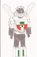 Wheeljack by kiinastar
