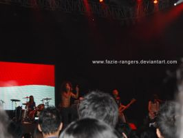SLANK at SOULNATION 2009 by fazie-rangers