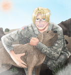 .:Soldiers best Friend:. by FinalGenesiss