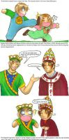 APH: England the troublemaker by Cadaska