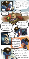 The Masked Mission 2 part 7 by Haychel