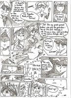 Manga Unleashed, Chap 3 Part 9 by flamable77