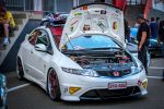 Honda Civic by iNternBe