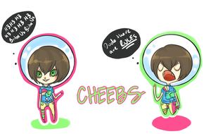 Cheebs by keiser-roll