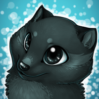 X-RavenWolf-X-icon by soulwithin465