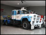 '75 Mack R-795RS on display by RedtailFox