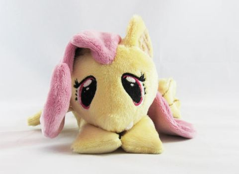 Flutterbat Beanie Commission by The-Night-Craft