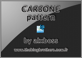 carbone pattern by alxboss