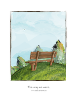 The way we were.. by NaBHaN