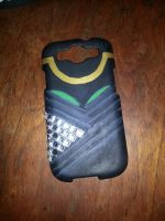 Loki Phone Case by TheBeautyKiller666