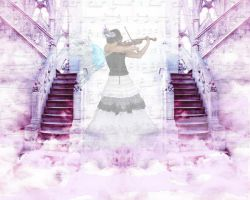 Eternal Lullaby by altearithe