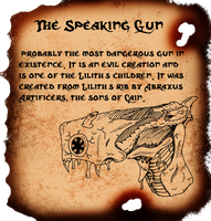 NEH The Speaking Gun by FOE-Studios