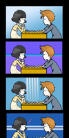 eclipse moment: Chess.. by vanipy05