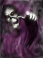 Grim Reaper by MikimusPrime