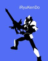 iRyuKenDo by xbsquirrel