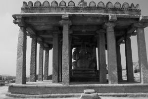 Hampi by 100-days