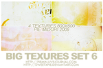 Large Textures set 6 by sweetxpie