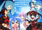 Thank you member of the Anime and Manga community! by Twisted-Vocaloid
