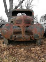 Rustic 47 Dodge by colts4us