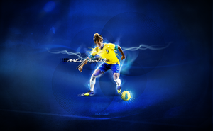 Neymar by destroyer53