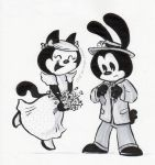 Disney: Tying the Knot by Sinister-Sweet