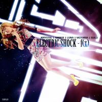 f(x) - Electric Shock by SBR19