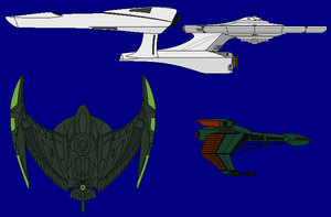 Reworked JJ ships by JohnnyMuffintop