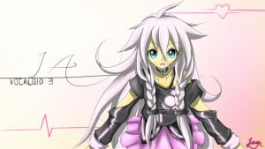 IA Vocaloid3 by Icy-Cream-24